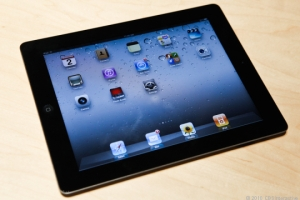 Apple iPad 2 Apps