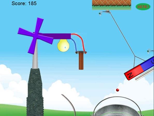 new free physics game